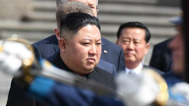 Pyongyang apoya a Venezuela ante 'tentativa golpista' de EEUU