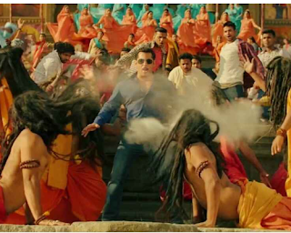 Salman Khan's film Dabangg 3, Boycott Salman Khan, Salman khan dabangg3, # boycottdabangg3, # awaitingdabangg3, Salman khan's cop drama, news from Bollywood news, latest news from Bollywood news, news from Bollywood Headlines, Film news