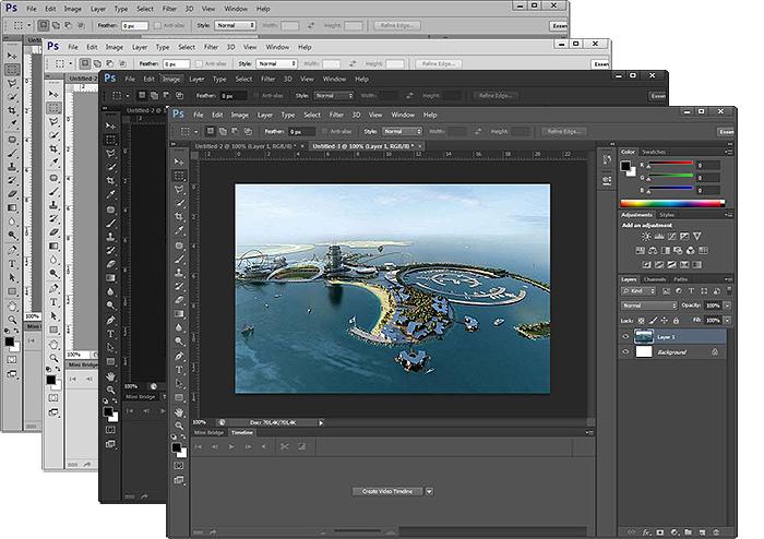 download photoshop cs6 full crack free