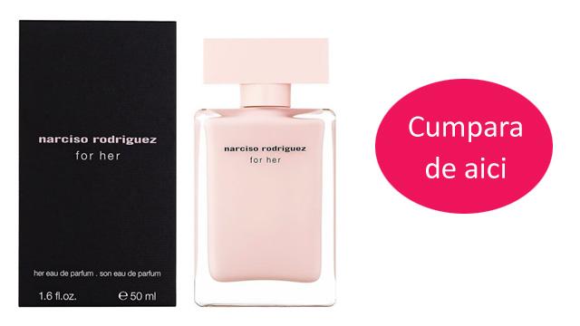 Parfum femei Narciso Rodriguez , Narciso