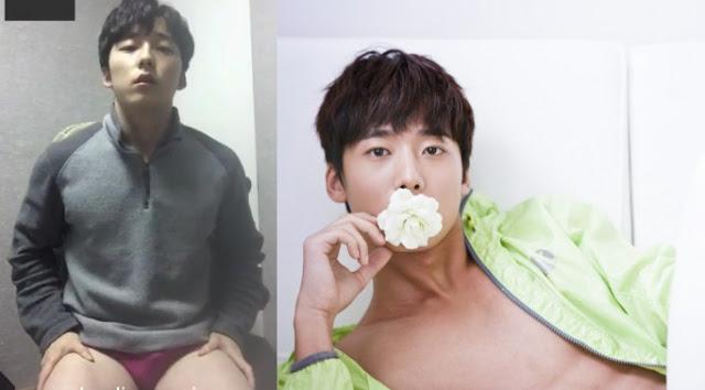 KOREAN ACTOR CHOI CHANG YUB SCANDAL