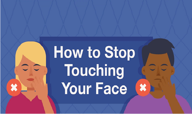 Why has it suddenly become important to keep your hands off your face? A guide: