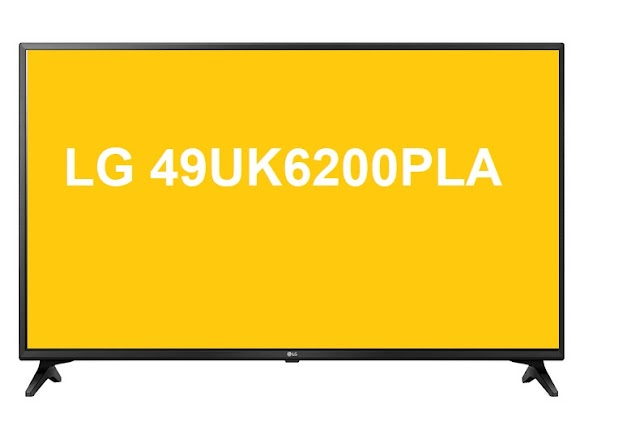 LG 49UK6200PLA TV review