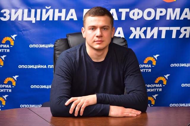 Олександр Замула привітав Віктора Медведчука з Днем народження:  Ви - лідер, і ми в Вас віримо!
