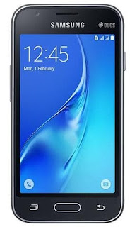 Full Firmware For Device Samsung Galaxy J1 mini SM-J105Y