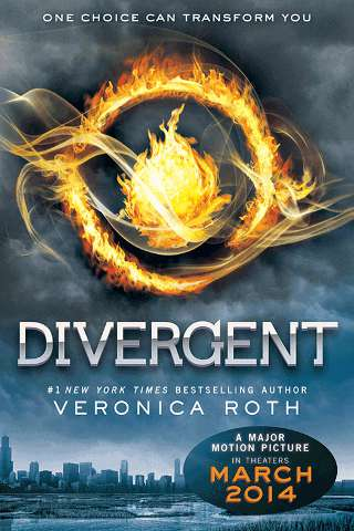 Veronica Roth – Divergent PDF Download