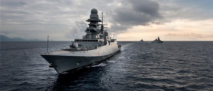 Fincantieri alla conquista del Pacifico: si aggiudica contratto con la Marina Indonesiana