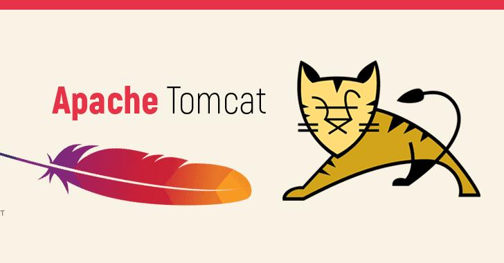 apache tomcat server security
