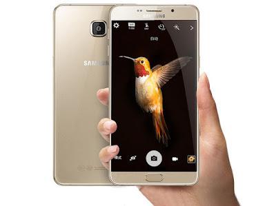 Harga HP Samsung Galaxy A9 Pro Terbaru Baru Bekas Saat ini