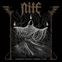 """Ο δίσκος των Nite """"Darkness Silence Mirror Flame"""""""