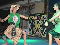 Rintis Desa Budaya, Tlogoadi Gelar Malam Budaya