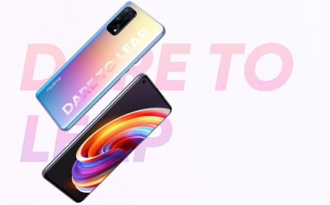 Realme X7, X7 Pro AMOLED display launched, 65W faster recharge, and more: Price, Specifications
