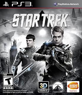 Star Trek The Game PS3 Torrent