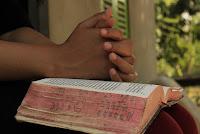 Estudo Bíblico sobre o Medo 1 João 4:18