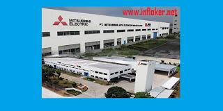 INFLOKER.NET - Berikut ini Informasi Lowongan Kerja Terbaru berasal dari PT Mitsubishi Electri adalah sebuah perusahaan manufaktur yang memproduksi berbagai macam alat elektronik.