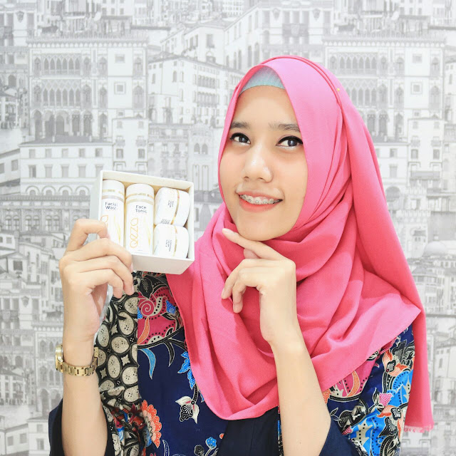 Qeza Skin Acne Removal Series [Review]