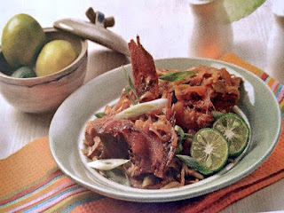 Gambar Resep Ikan Goreng Mentega