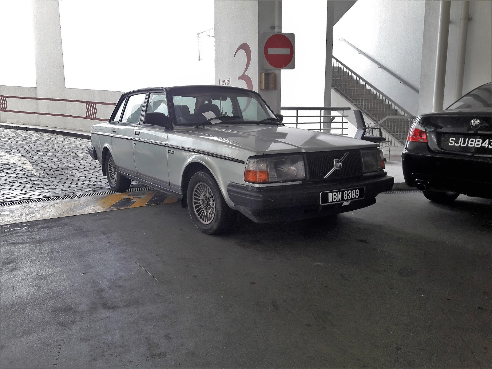 Singapore Vintage And Classic Cars More Than An Old Car 19 Volvo