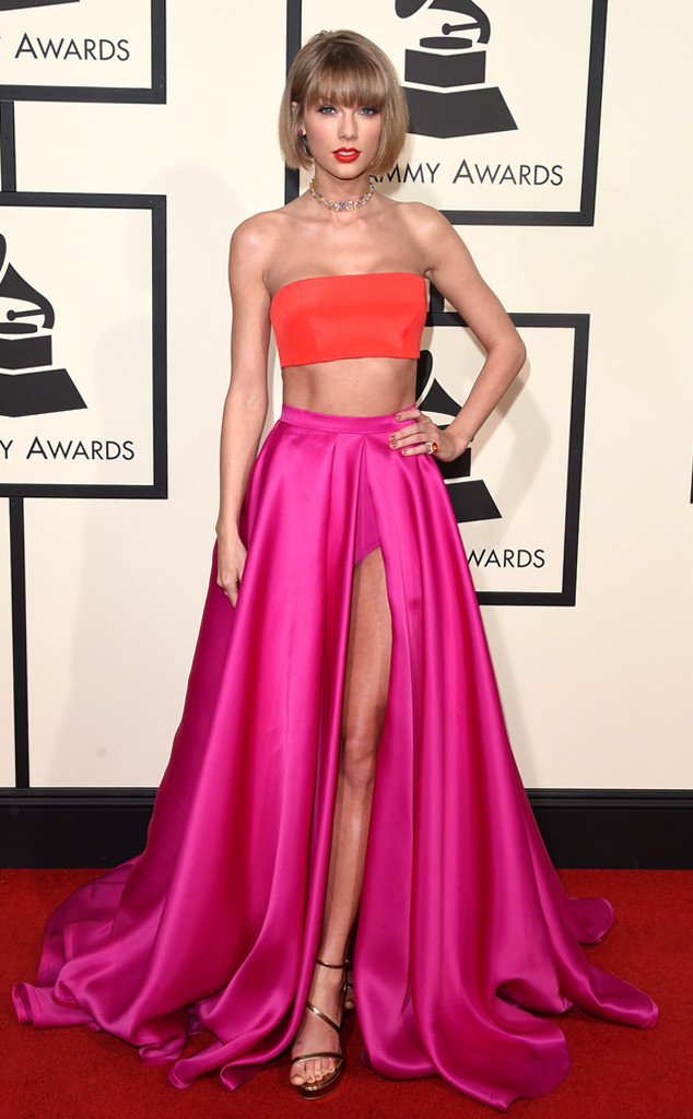 grammys 2016 taylor swift