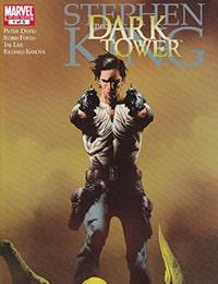 Read Dark Tower: The Battle of Jericho Hill comic online