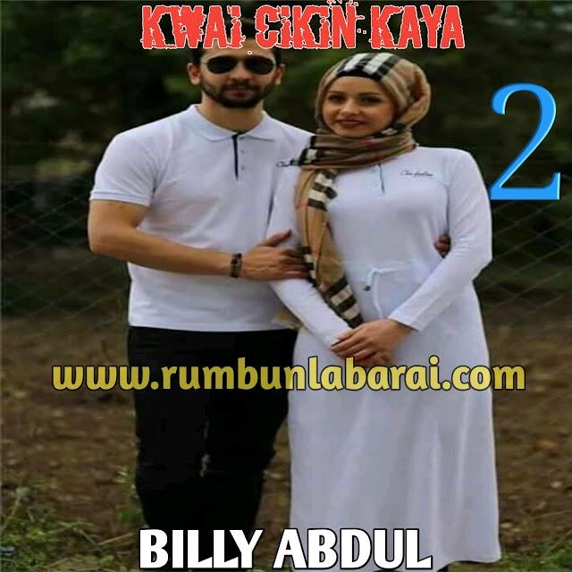 Kwai Cikin Kaya Book 2 Complete Hausa Novel Document