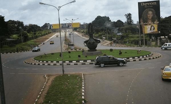 Most Beautiful Cities - Enugu