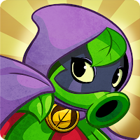 Plants vs. Zombies Heroes  Apk  Mod  v1.12.6 For Android Terbaru