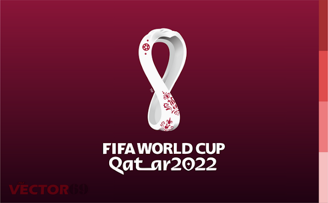 FIFA World Cup Qatar 2022 Logo - Download Vector File PDF (Portable Document Format)