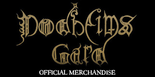 DODHEIMSGARD OFFICIAL MERCHANDISE