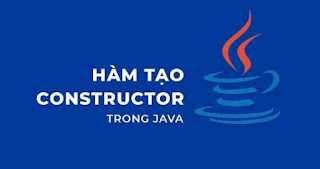 Constructor trong java