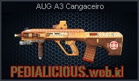 AUG A3 Cangaceiro