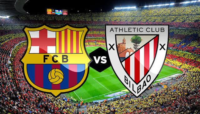 مشاهدة مباراة برشلونة واتلتيك بلباو اليوم 2020/6/23 في الدوري الاسباني