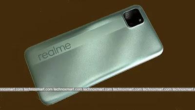 Realme C11 First Impression