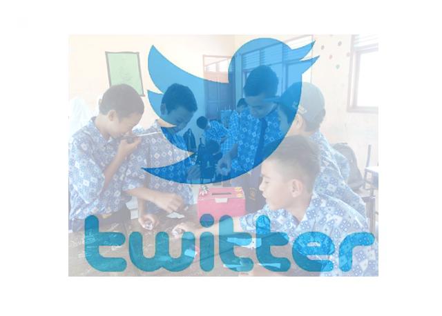 9 Cara Penggunaan Twitter di Ruang Kelas