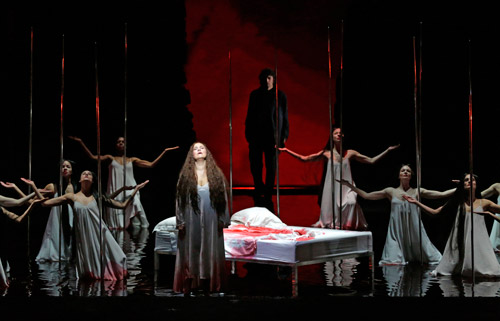 Parsifal Likely Impossibilities