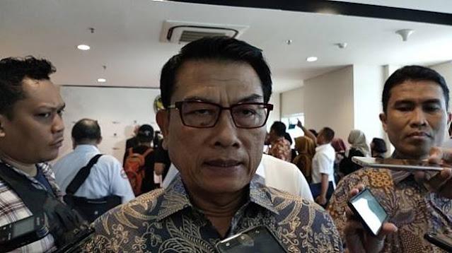 Demokrat Persilakan Moeldoko Jadi Anggota: Siap Bantu Jika Ingin Maju Pilgub DKI