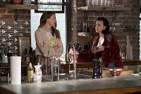 Sutton Foster and Debi Mazar in Younger Season 4 (10)