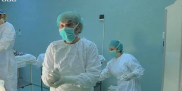 doctor roman la 82 de ani