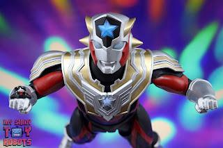 S.H. Figuarts Ultraman Titas 11