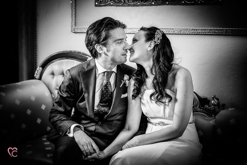 Matrimonio di Alessia e fabio