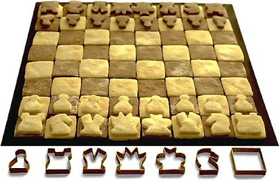 Creative and Unusual Chess Sets (20) 2