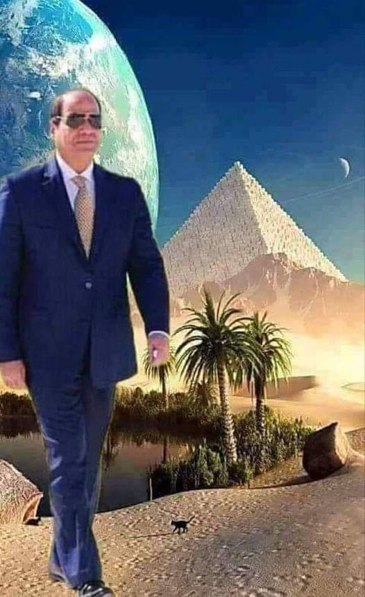 الرؤية الصائبة للدولة المصرية