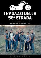 copertina i ragazzi della 56 strada outsiders