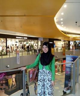 Vivo city Singapore