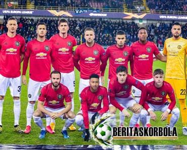 Berita Skor Bola – Karir Pogba di Manchester United Masih Menggantung