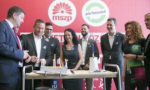 Véget vethet a Párbeszéd és az MSZP szövetségének a választás eredménye