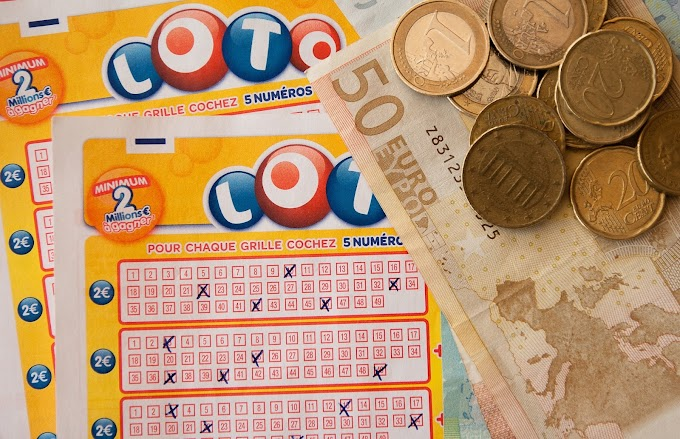 California Lottery Retailers Near Me