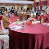 Kabid Humas Hadiri Malam Ramah Tamah dan Pembukaan Konfereprov PWI Sulsel 2021
