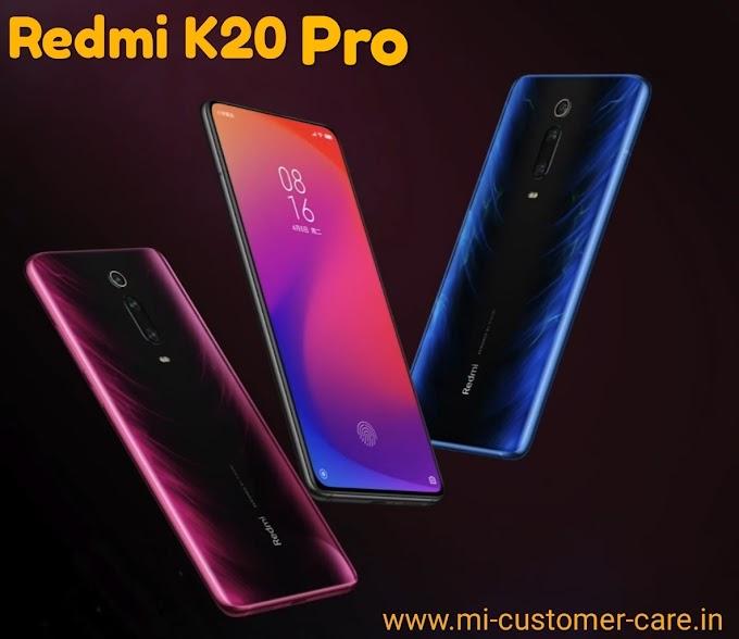 Redmi  K20  pro review.