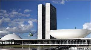 national congress building Brasilia